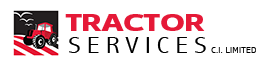 Tractor Services C.I. Logo